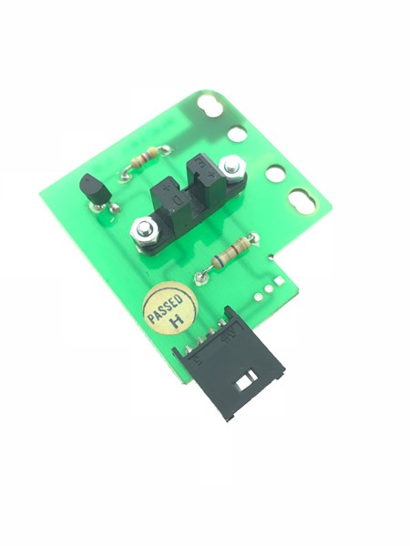 Afbeelding van Silca CARD WITH PHOTOCELL D918271ZR