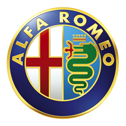 Afbeelding voor categorie Alf Romeo