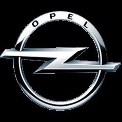 Afbeelding voor categorie Opel - Vauxhall