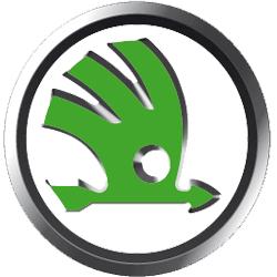 Afbeelding voor categorie Skoda