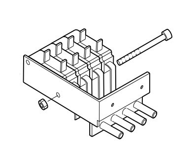 Afbeelding van Silca MICROSWITCHES D912588ZR